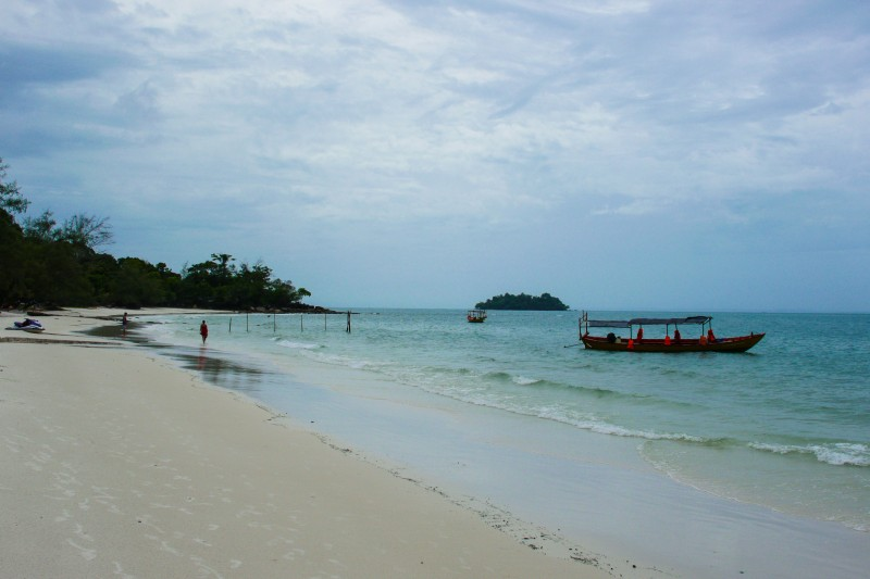 Koh Rong Islands, Cambodia's Paradise Off The Coast of Sihanoukville