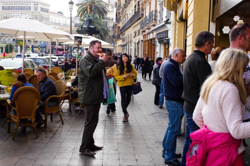 Street Photography (Valencia)