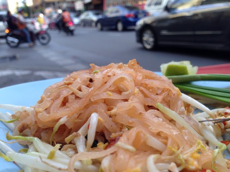 5 Food You Have to Try When Travelling InThailand