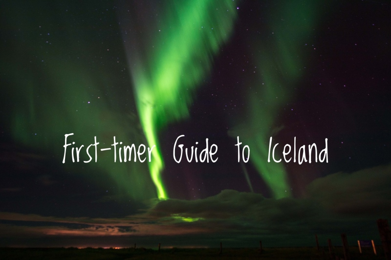 The Ultimate 10 Day Road Trip Itinerary Around Iceland